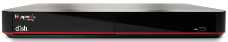 Hopper 3 HD DVR from Marco Sports in Hood River, OR - A DISH Authorized Retailer