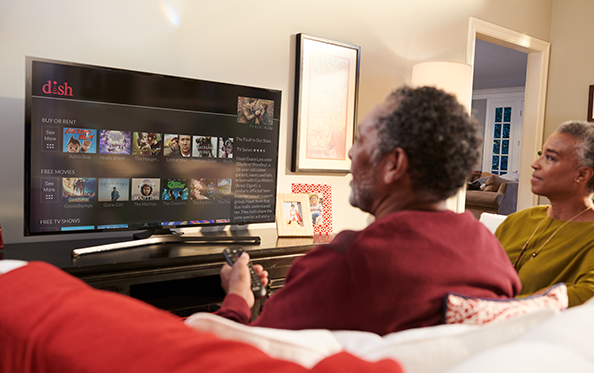 Customers 55+ Receive their first On Demand Movie Rental FREE Each Month from Marco Sports in Hood River, OR
